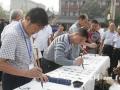 武汉归元禅寺第六届金秋祈福节隆重开幕
