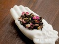养颜美容茶—玫瑰普洱