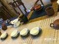 茶文化:中国茶礼的20个细节